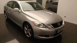 Lexus GS 2008