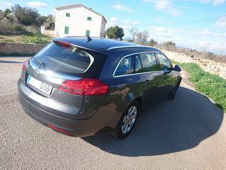Opel Insignia 2.0 160cv TOURER