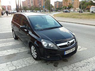 Opel Zafira GLP