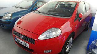 Fiat Punto 1.3 jtd