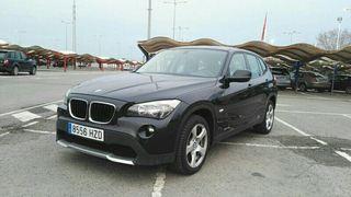 BMW X1 sdrive 1.8d automático 2011