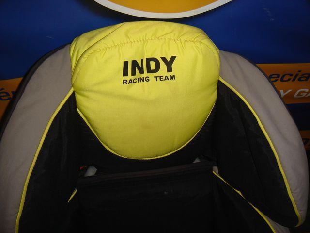 Silla Jane Indy Racing Team universal