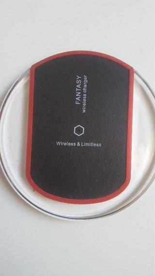 Cargador wireless