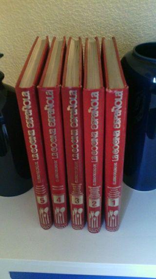 Enciclopedia cocina