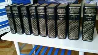 Enciclopedia espada calpe