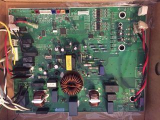vendo placas electrónicas de aire acondicionado