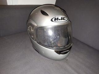 Casco de moto HJC