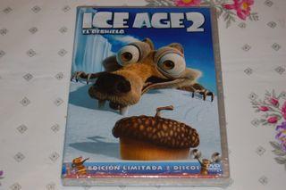 Ice Age 2.