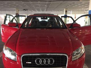 Audi a4 tdi 2.0 140cv