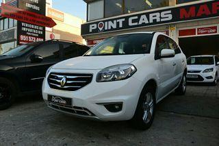 Renault Koleos 2.0dCi 150cv 2012