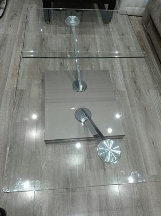 COLLO mesa de centro costo en el c.ingles 340€