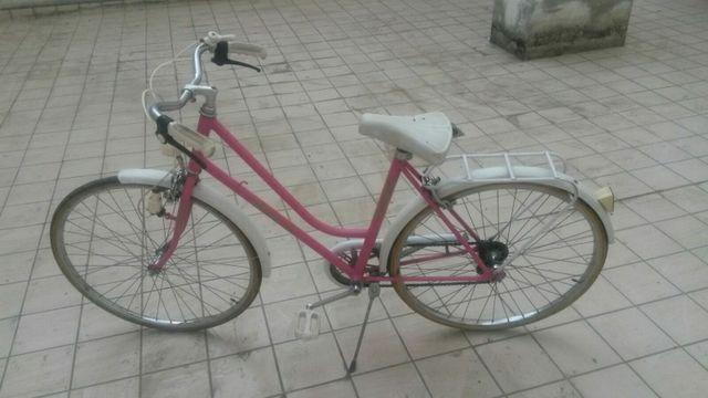 """Bicicleta señora 26""""orbea"""