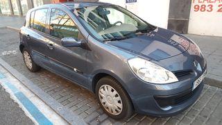 Renault Clio 1.5 dci 85 cv 2007 72000kms