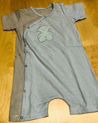 Body/pijama, marca Tous, 3-6 meses