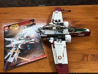Lego star wars 7259