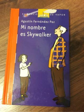 Libro infantil-adolescente