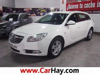 Opel Insignia Sports Tourer 2.0 CDTI Selective Auto 96kW (130CV)