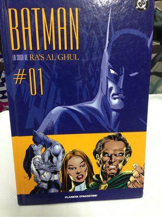 Libro Batman 53