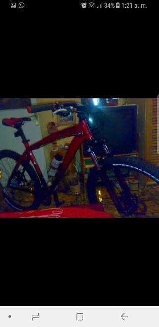 bicicleta rally specialized