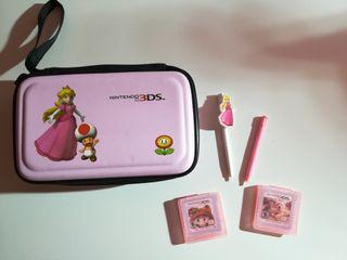 funda para 3DS