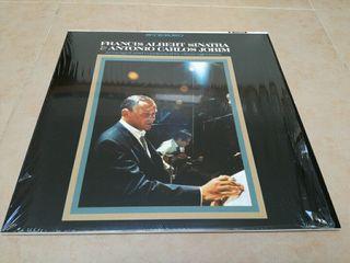 Vinilo Sinatra & Jobim