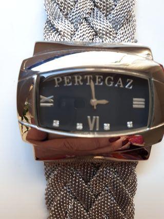 Original reloj PERTEGAZ. Nuevo.