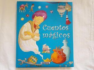CUENTOS MAGICOS SUSAETA