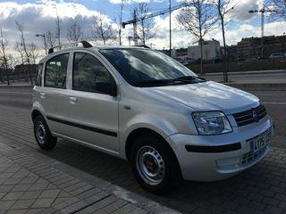 Fiat Panda 2000