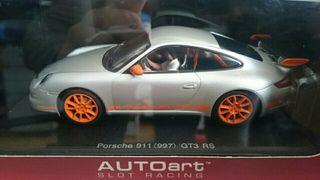 Scalextric Porsche Autoart