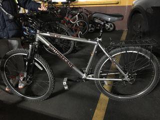Bicicleta Motobecane 700ht USA