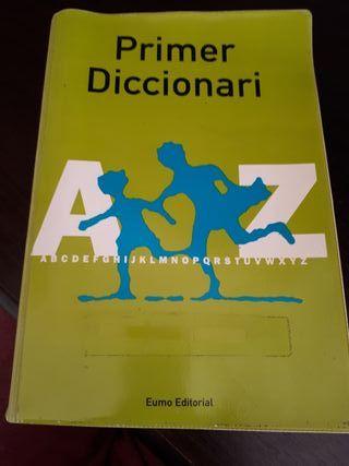 Diccionari Català 8-14 años