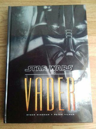 Libro Darth Vader