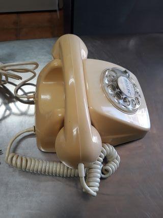 teléfono antiguos