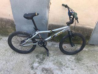 bicicleta monty 129