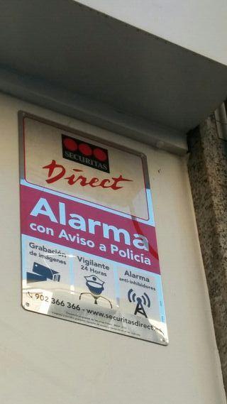 Alarma de sucuritas direct
