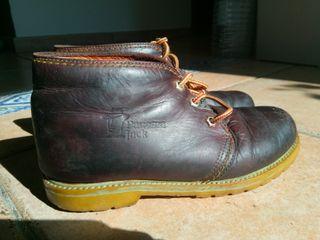 Botas originales panama jack