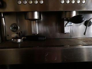 cafetera hostelería