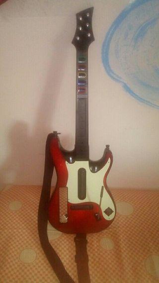 gitarra para play