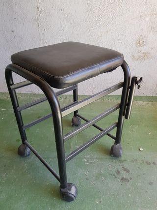 silla de manicura