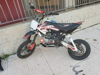 pit bike imr140