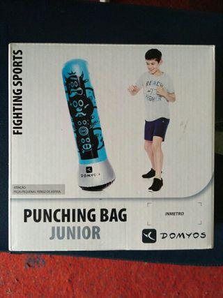 Punching Bag Junior