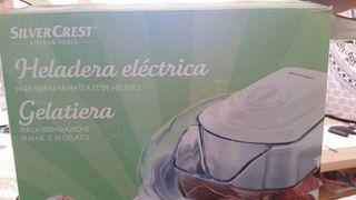 Heladera electrica