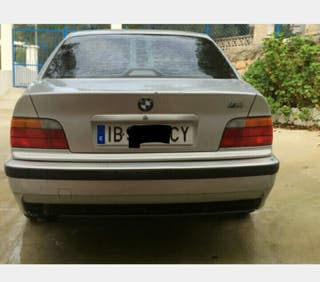 Bmw 318 is coupe M