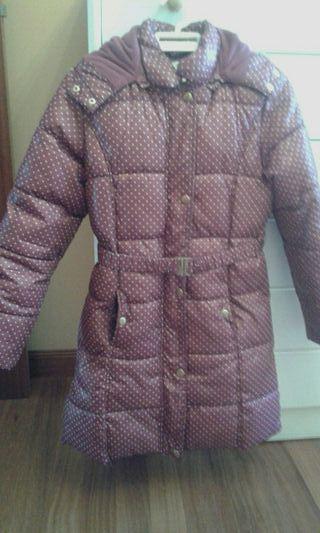 Precioso abrigo niña