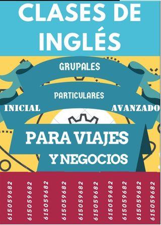 Clases de Inglès