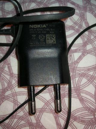 Cargador móvil Nokia