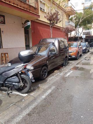 SEAT Inca 2000 1.9