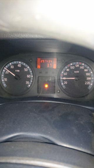 Renault Clio 26/10/2004