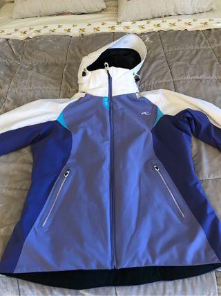 KJUS chaqueta de esqui mujer