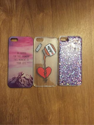 Fundas iphone5s